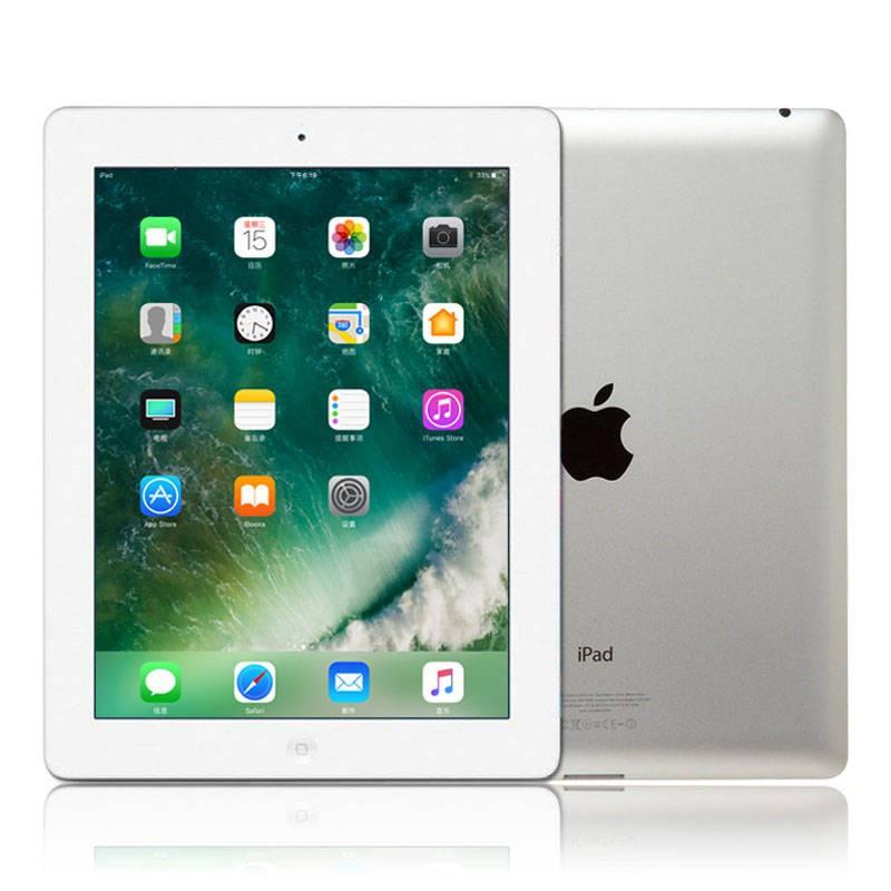 ของแท้ 100% iPad 4 16GB Wifi  r มือสอง สภาพ 95% [ไอแพด ไอแพดมือสอง ไอแพดราคาถูก iPad iPadมือสอง มือ2 ราคาถูก]