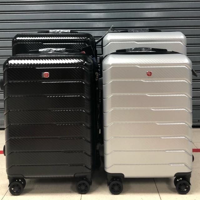 กระเป๋าเดินทางswissgear20นิ้วและ24นิ้ว พร้อมส่ง