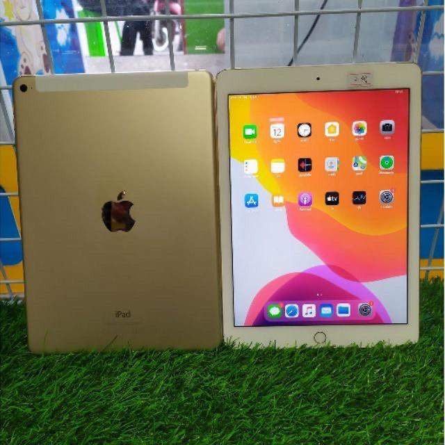 iPad Air1 Air2 wifi+cellular ของแท้ มือสอง ครบชุด