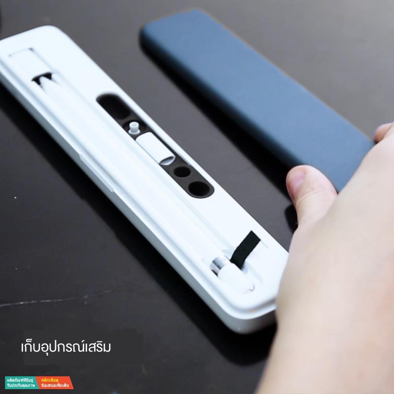 พร้อมส่งApple Pen ApplePencil กล่องชาร์จไร้สาย iPad รุ่นปากกาฝาปากกาหัวปากกาอะแดปเตอร์กล่องเก็บอุปกรณ์เสริมรุ่น 1 เขียน