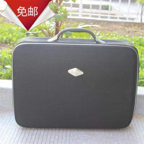 ใหม่ธุรกิจกระเป๋าเดินทางผู้ชายกระเป๋าเดินทางกระเป๋าเดินทางรหัสผ่านกล่องกระเป๋าเดินทางขนาดเล็ก14-นิ้ว16-นิ้ว
