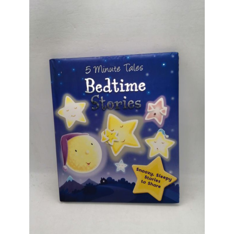 5 Minute Tales - Bedtime Stories by Igloo Books-102