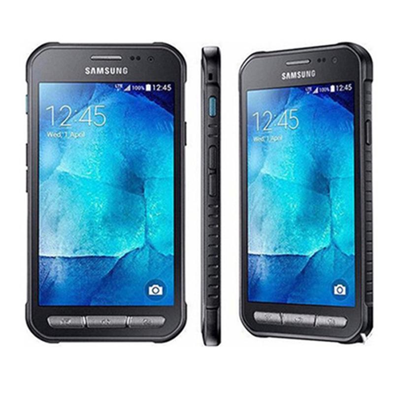 สมาร์ทโฟนOriginal ซัมซุง G 388 F Galaxy Xcover 3 G 4 . 5 Quad Core 1 . 5 Gb 8gb Rom 5 . 0 Mp 4g