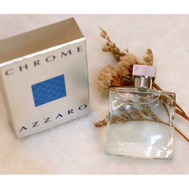 AZZARO CHROME. (edt) 7ml.