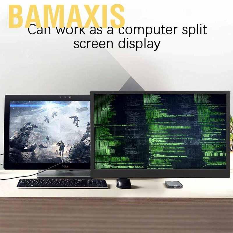 Bamaxis