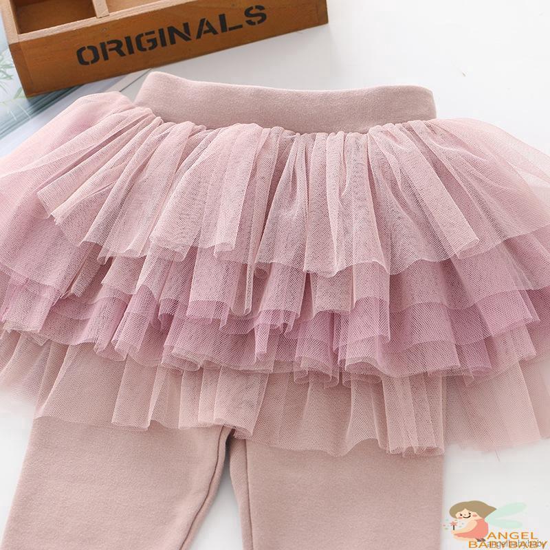 Toddler Kids Baby Girls Long Sleeve Bunny Splice Dress Summer Tutu Sundress