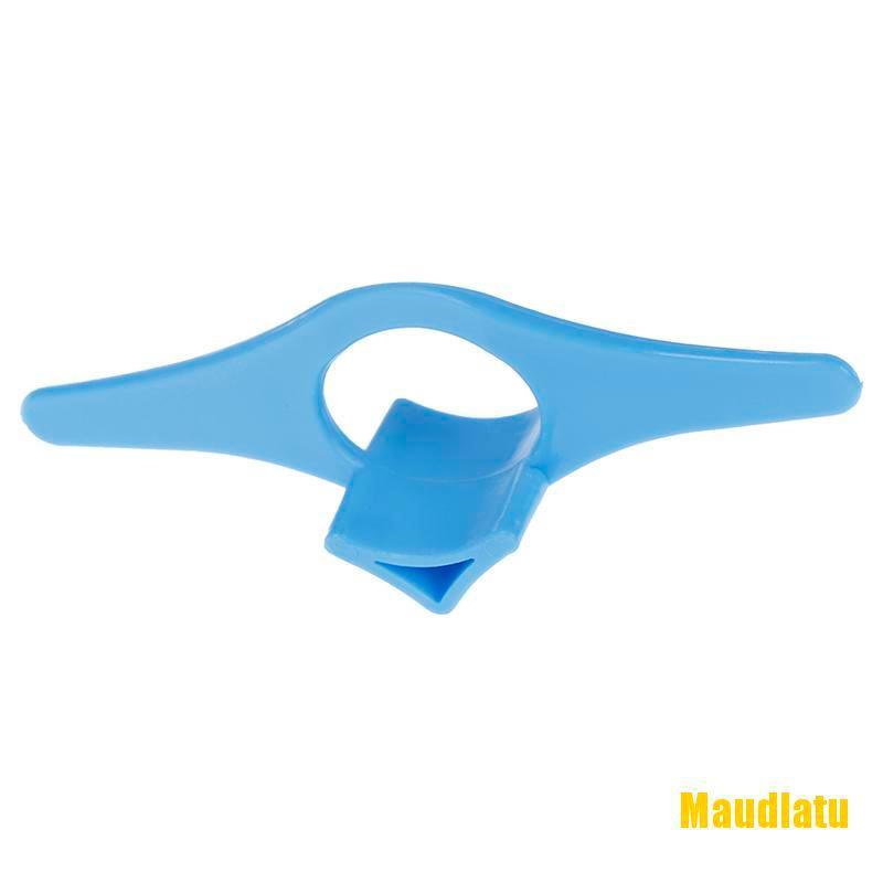 ❀Maudlatu❀1PC Thumb Multifunction Book Holder Bookmark Finger Ring Markers for Books