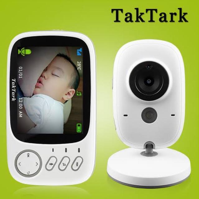 กล้องดูทารก