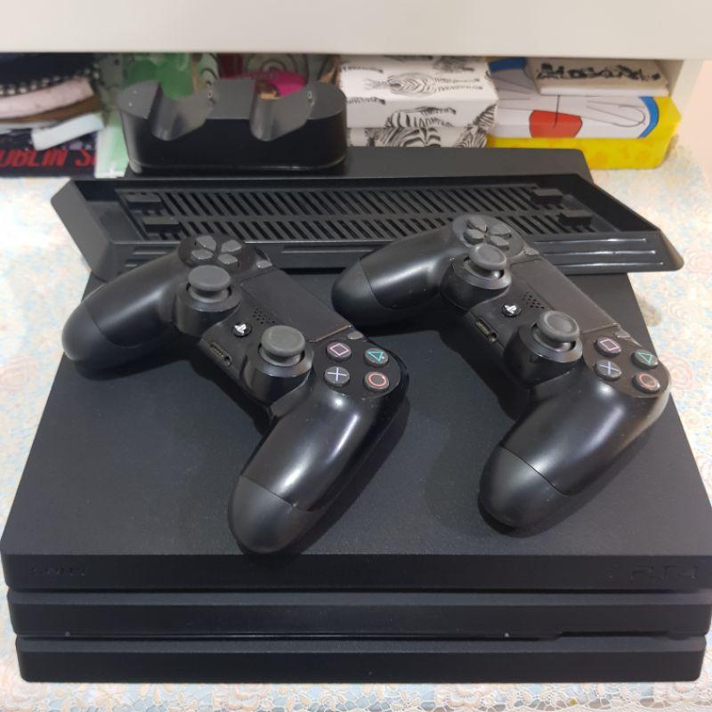 PS4 Pro 1TB (มือสอง)