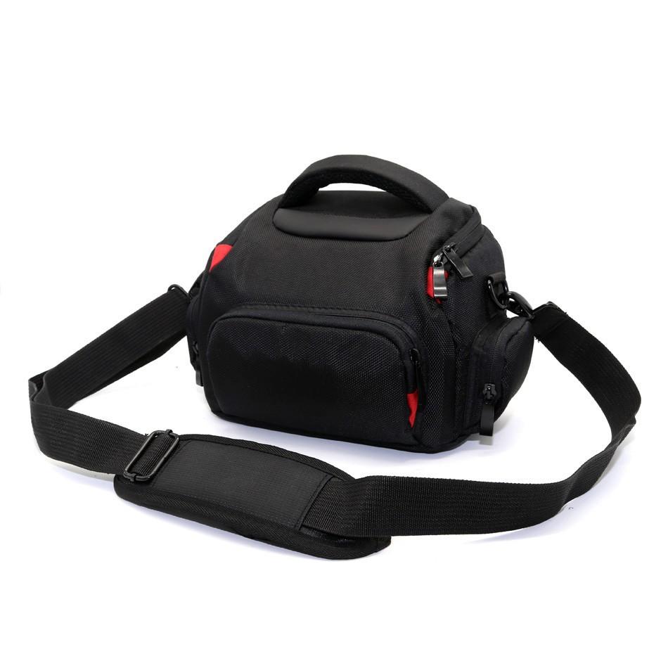 Waterproof DSLR Camera Shoulder Case Bag For SONY Alpha A37 A57 A65 A77 A99 A58