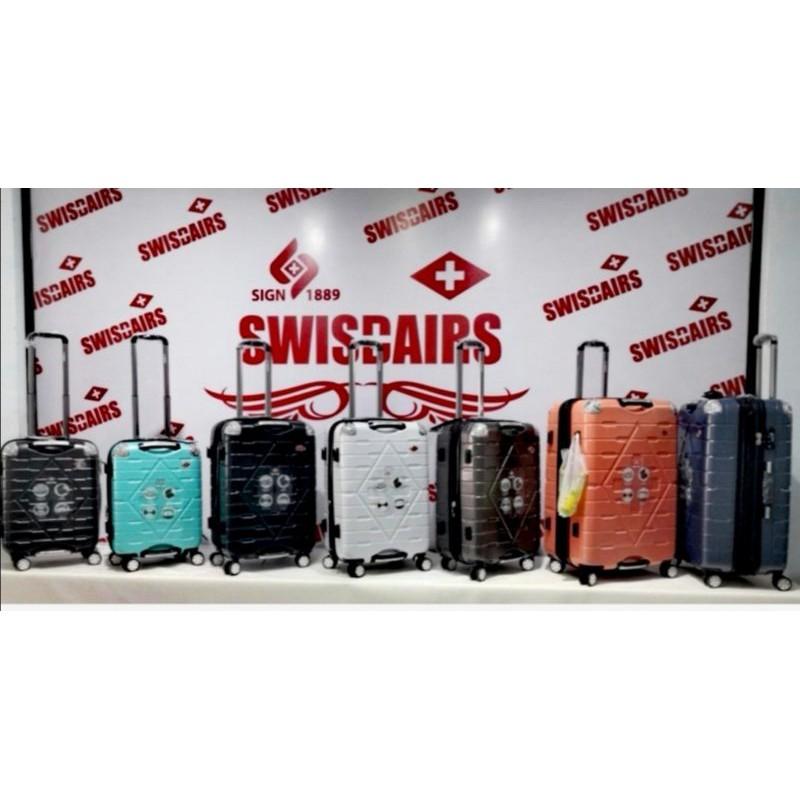กระเป๋าเดินทาง/กระเป๋าล้อลาก24นิ้ว/กระเป๋าลาก24นิ้ว