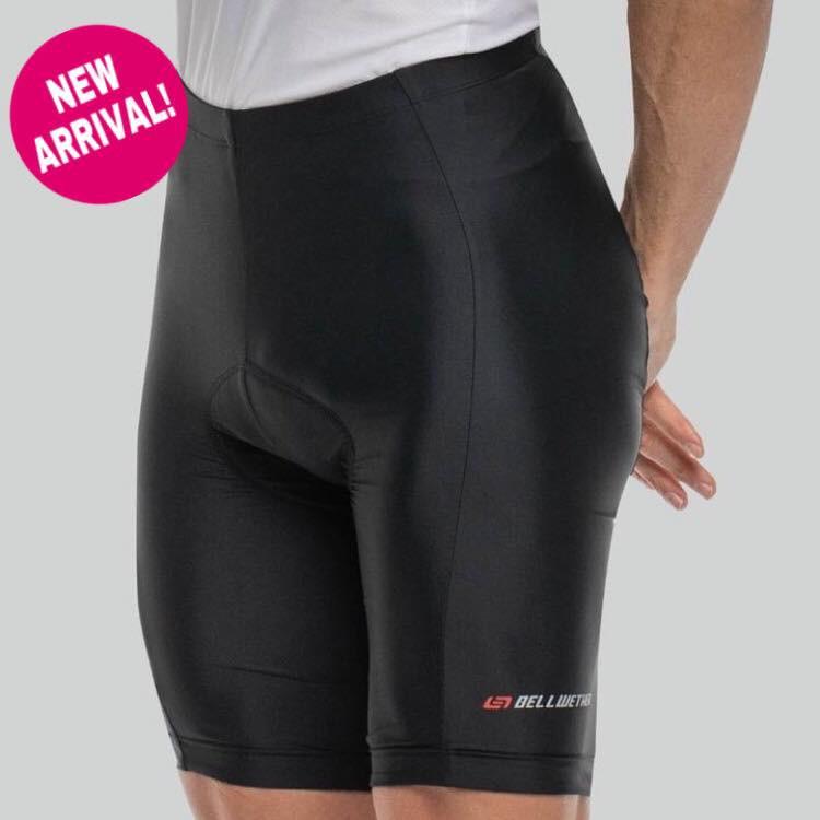 Bellwether รุ่น O2 Shorts กางเกงปั่นจักรยาน สินค้าจากอเมริกา