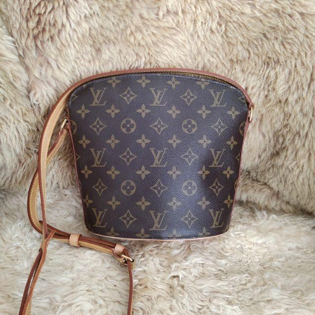 กระเป๋าหลุยส์แท้มือสอง สภายสวยพร้อมใช้งาน เแลี่คาวไฮมาใหม่จากร้านสปากระเป๋า