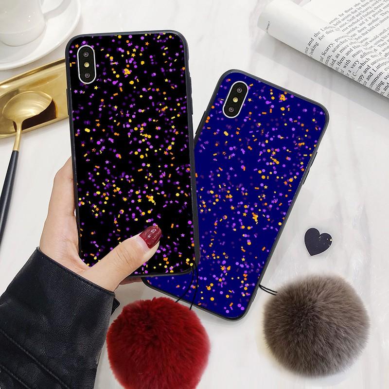 เปลือกนิ่ม เคส Samsung J2prime J7prime Soft Case Samsung J7pro Note5 Note8 A9 A9pro  เคส โทรศัพท์มือถือ Samsung S7 A6 S8 A20 A30 SHANFEN โทรศัพท์มือถือ Samsung Handphone