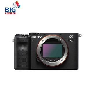 Sony Alpha a7C Mirrorless Digital Camera - ประกันศูนย์