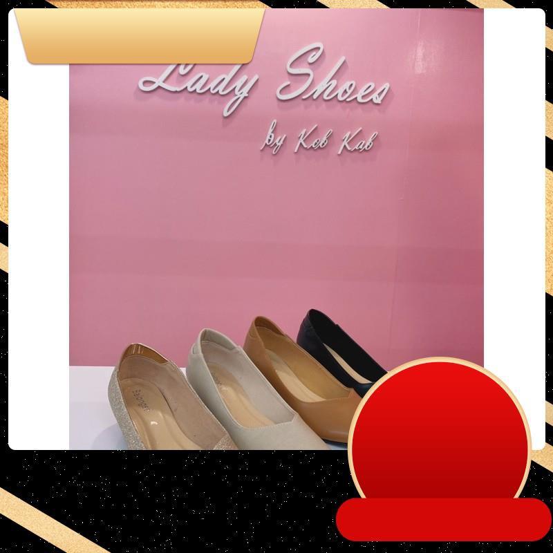 ♥♥♥ รองเท้าคัชชูสีดำ รองเท้าคัชชูสูง2นิ้ว รองเท้าคัชชูหนังนิ่มมากมีกันกัดด้วยจ้า