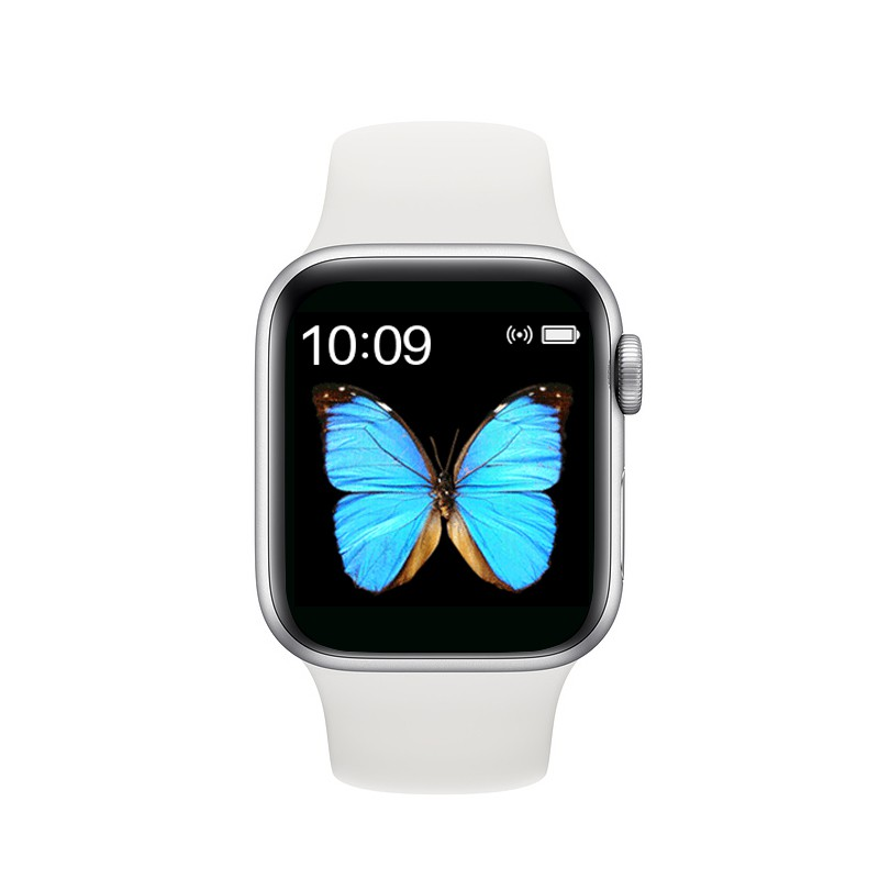 Apple T500 Smart Watch Waterproof Smartwatch Watch IP67 Waterproof Smart Watch จำนวนก้าวการตรวจการเต้นของหัวใจ