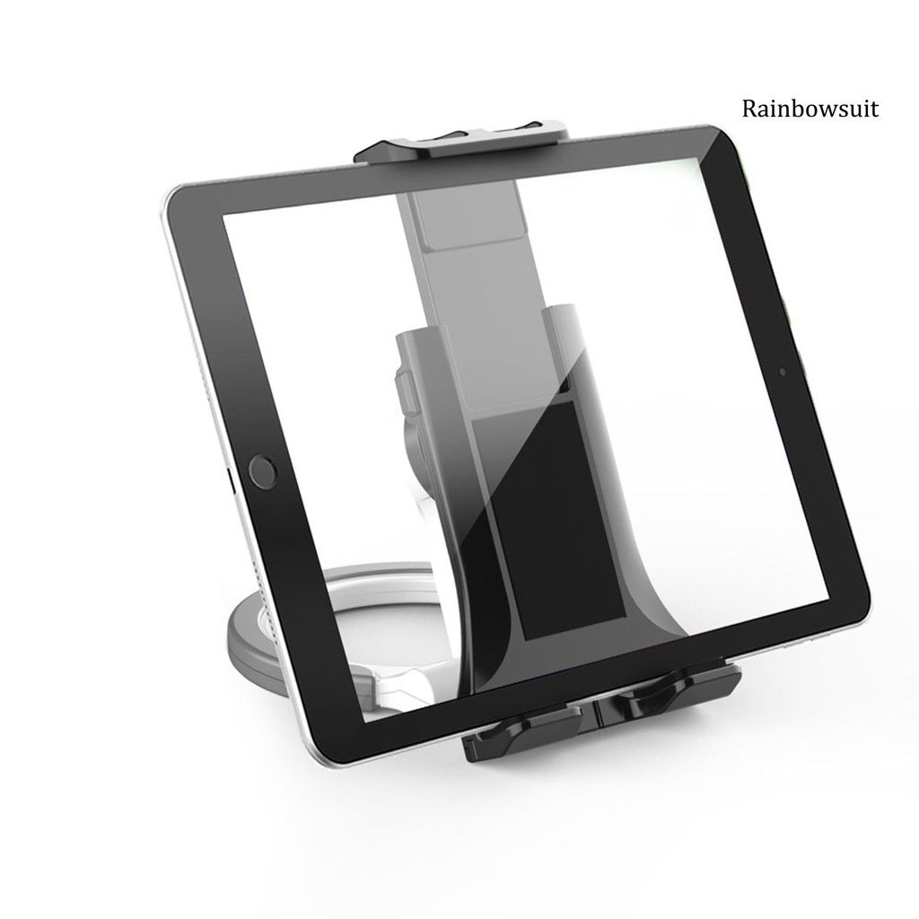 RB-Universal Portable Adjustable Desktop Tablet PC Bracket Mobile Phone Holder