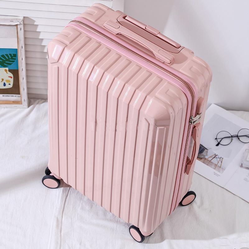 กระเป๋าเดินทางขนาด 24 นิ้ว 26 นิ้ว