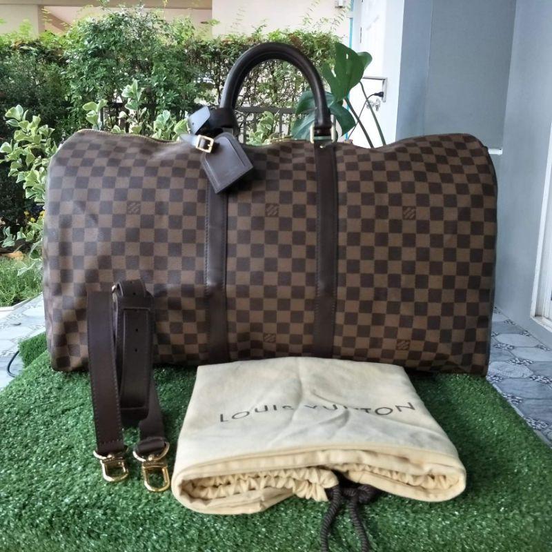 กระเป๋าเดินทางlvดามิสวยๆเลยจ้าาา