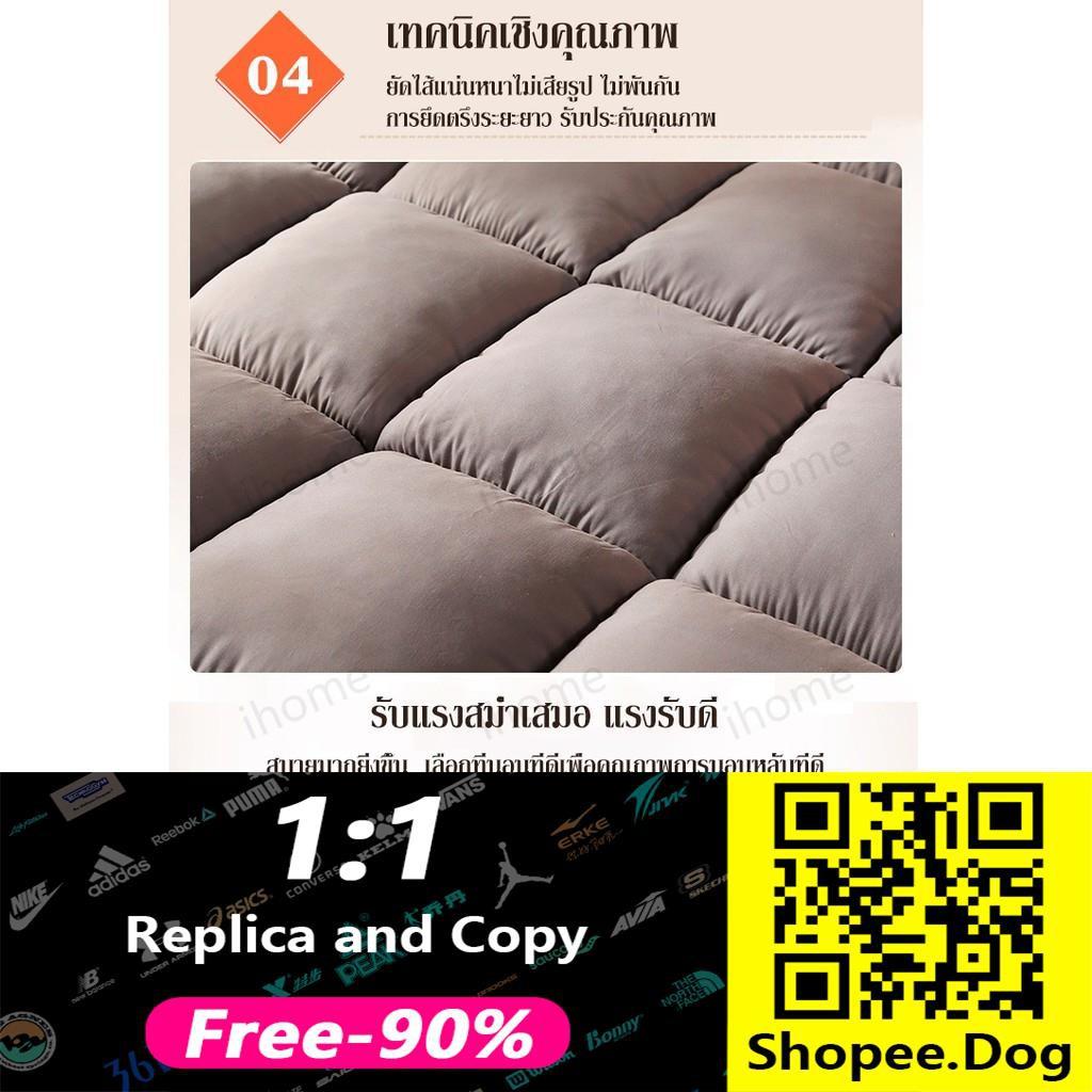 ℡✳✘【ราคาถูกที่สุด】MMY 6ฟุต Topper โรงงานขายตรง(6ฟุต 5ฟุต 3.5ฟุต 2ฟุต)  งานไทยความหนา2นิ้ว(รุ่นประหยัด) ที่นอน ท็อปเปอร์