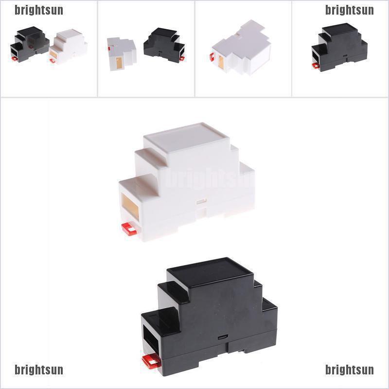brightsun กล่องพลาสติกไฟฟ้า 88x37x59 มม