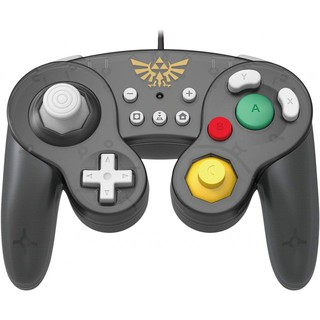 NSW THE LEGEND OF ZELDA CLASSIC CONTROLLER FOR NINTENDO SWITCH (JAPAN)