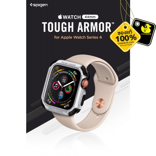 Apple Watch Series 4 / 5 (40/44 mm) Spigen Tough Armor Case