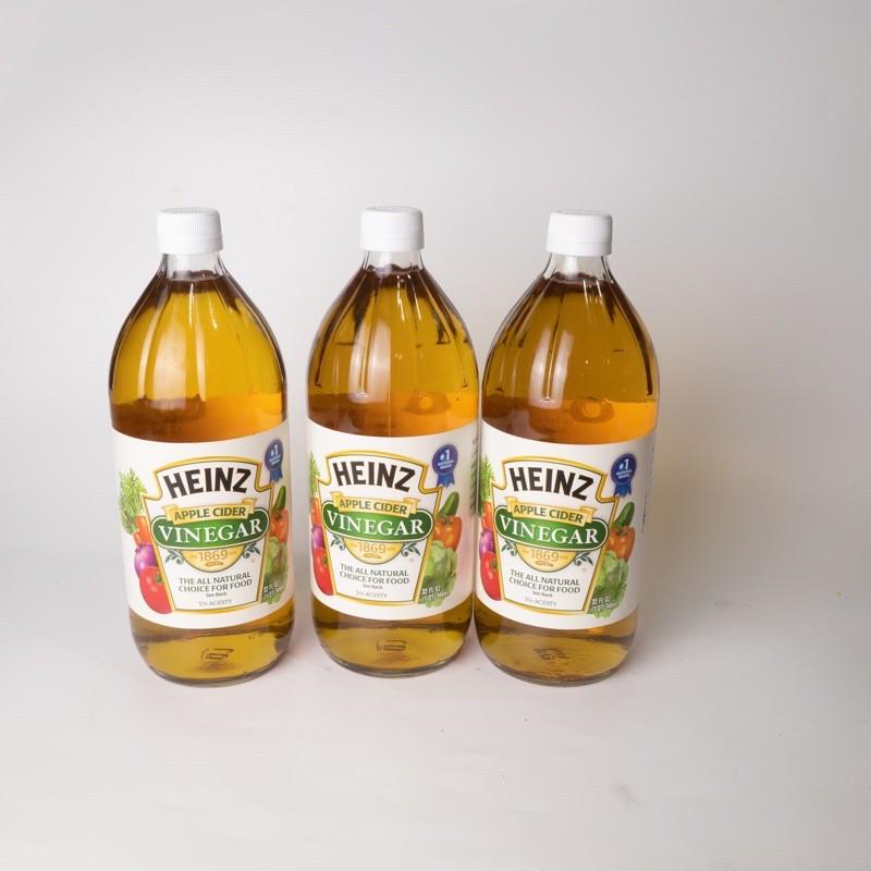 Heinz Apple Cider 946ml