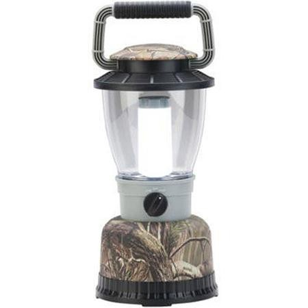 COLEMAN CPX6 Rugged LED Lantern Realtree Camo