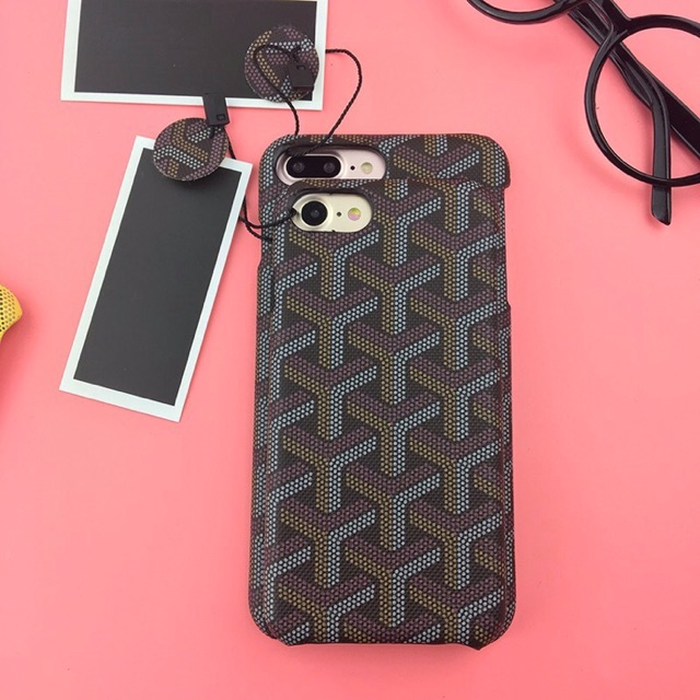 Case Goyard Classic IPhone6 (เคส Goyard) ส่งฟรี!!!