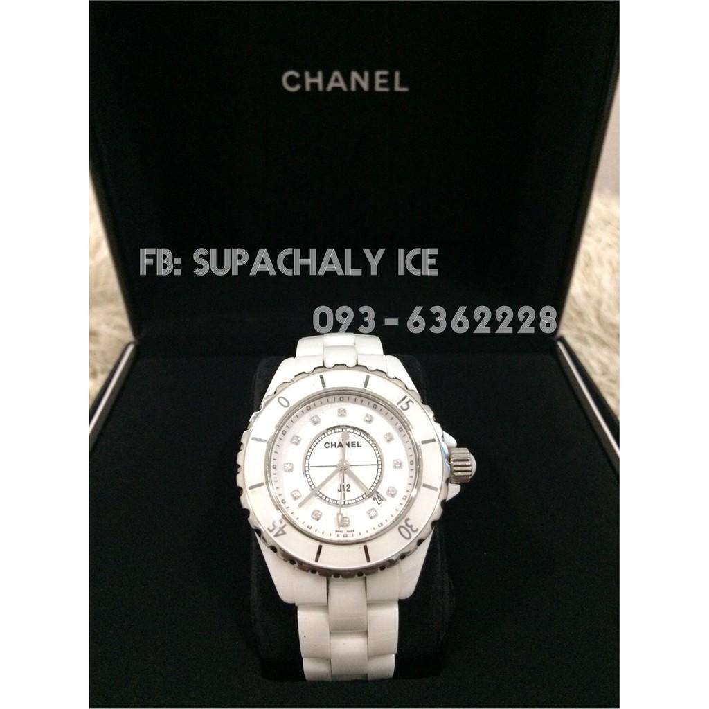 นาฬิกา Chanel J12 Watch