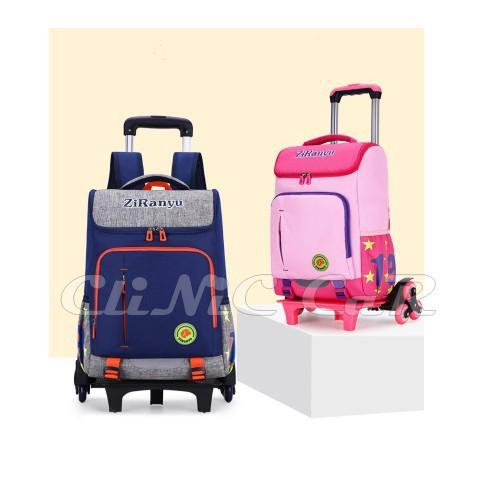 กระเป๋าเดินทาง กระเป๋าเดินทางล้อลาก หรือกระเป๋านักเรียน V.24   6 ล้อ กระเป๋าล้อลาก กระเป๋าเดินทาง