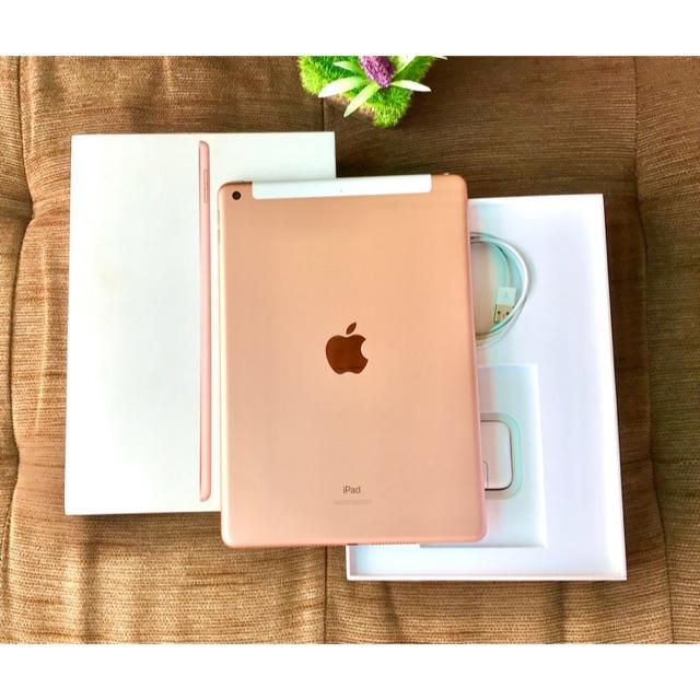 iPad gen7 32gb th WiFi+cellular มือสองสภาพสวย