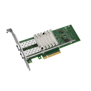 Network Lan Card Intel X520-DA2 10Gb Dual SFP+ Port ของใหม่