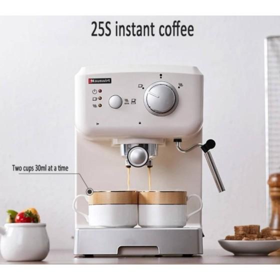 เครื่องทำกาแฟ เครื่องชงกาแฟ HC71 ---สินค้าพร้อมส่ง---