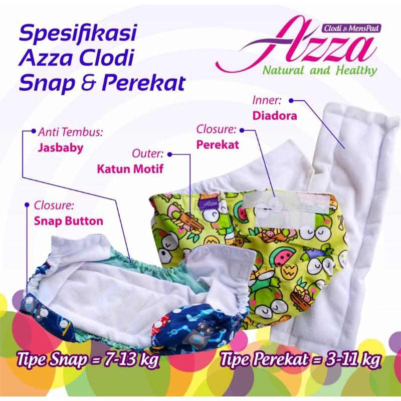 Clodi Azza กางเกงขายาว 3-13 กก. SZGt
