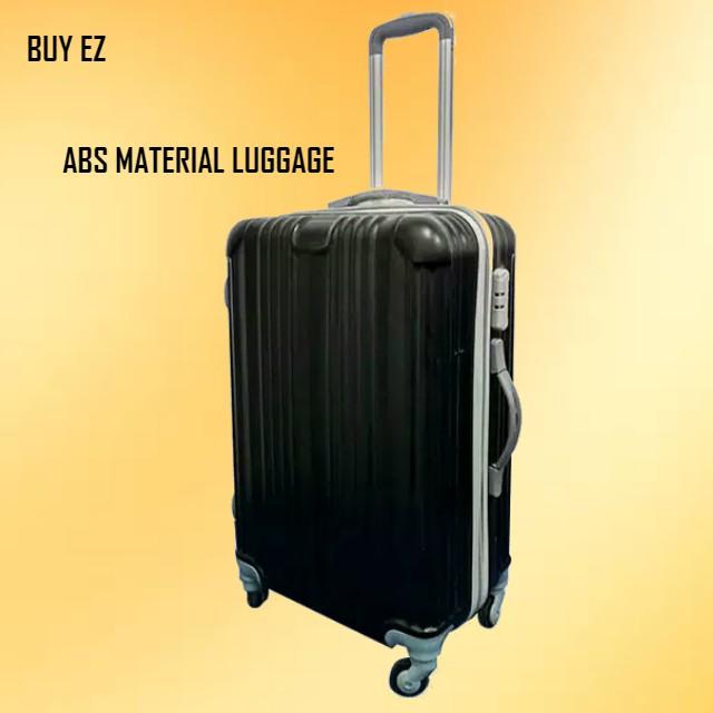 กระเป๋าเดินทางล้อลาก Abs 4 ล้อขนาด 24 นิ้ว