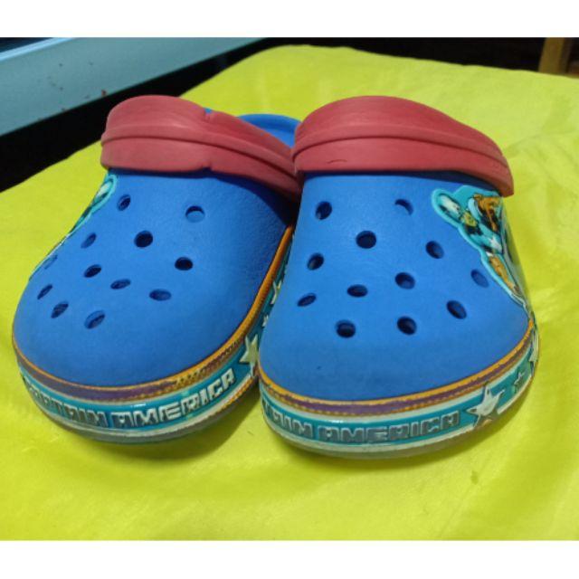 Crocsแท้ รองเท้าหัวโต