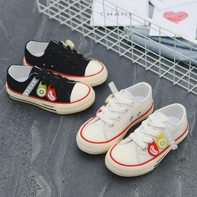 *ราคาพิเศษ* รองเท้าเด็กที่สะดวกสบาย รองเท้าวิ่ง รองเท้าคัชชู Boy Shoe