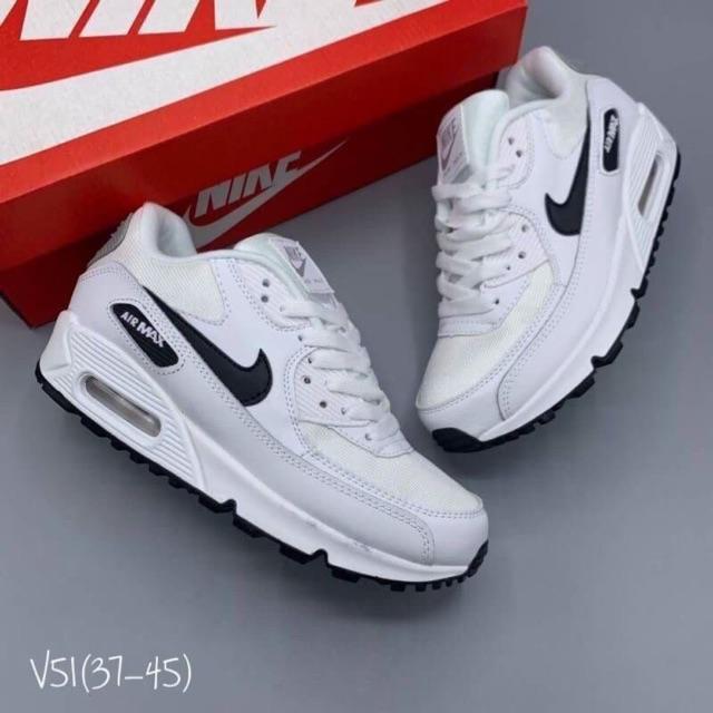 Nike Airmax90 ของแท้ ??% ไม่ผ่านQC