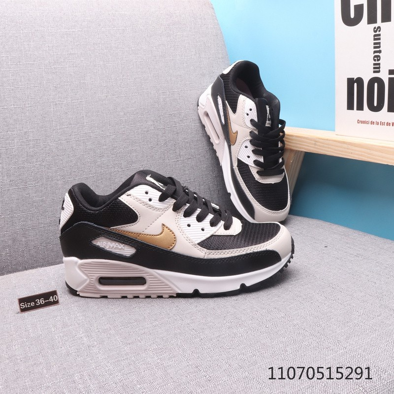 ️Nike Air Max 90 running shoes