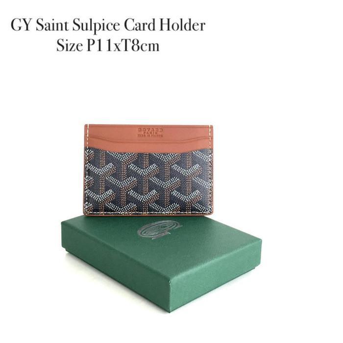 ที่วางบัตร Goyard Saint Sulpice