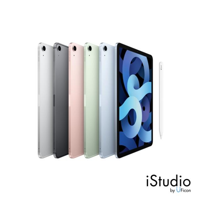Apple iPad Air 2020 Wi-Fi+Cellular ขนาด 10.9