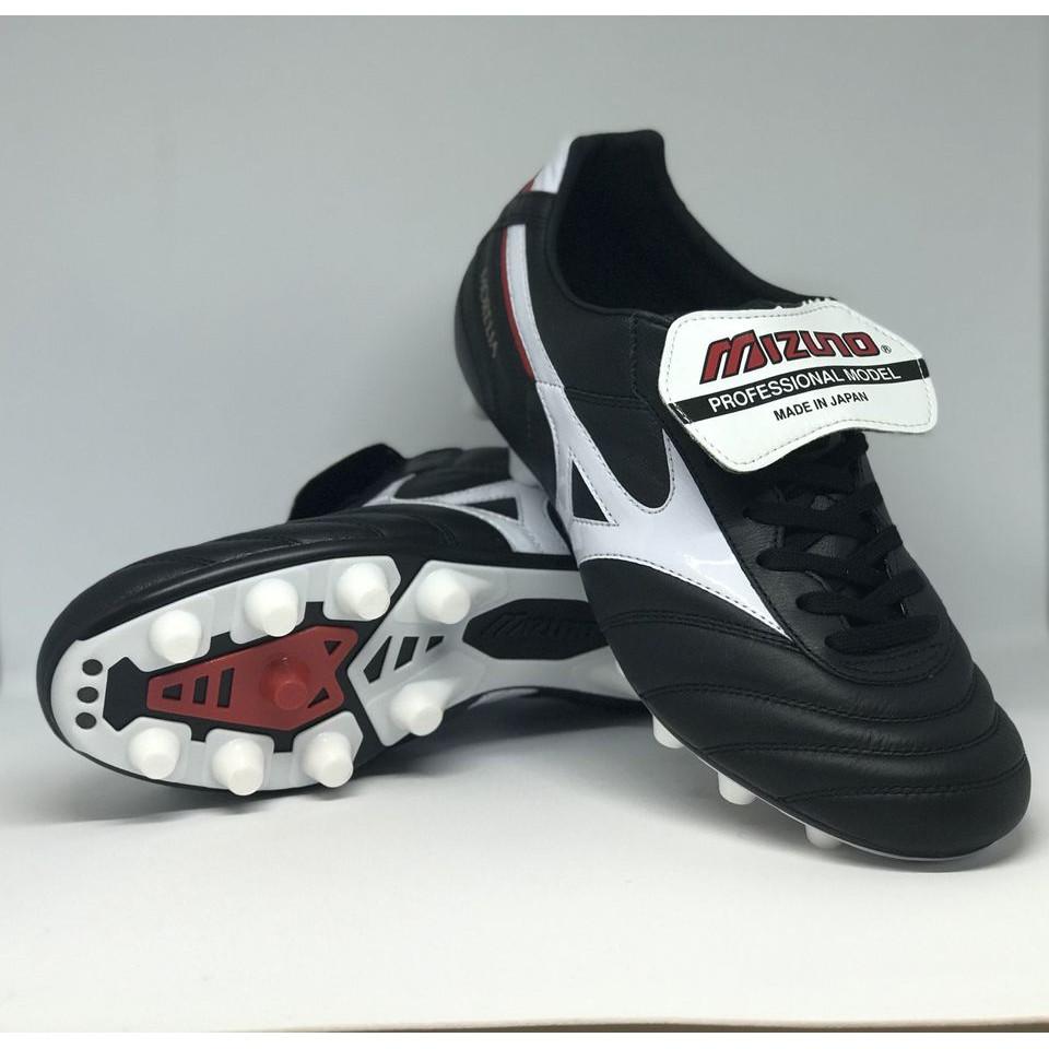 รองเท้า MIZUNO MORELIA II สีดำ