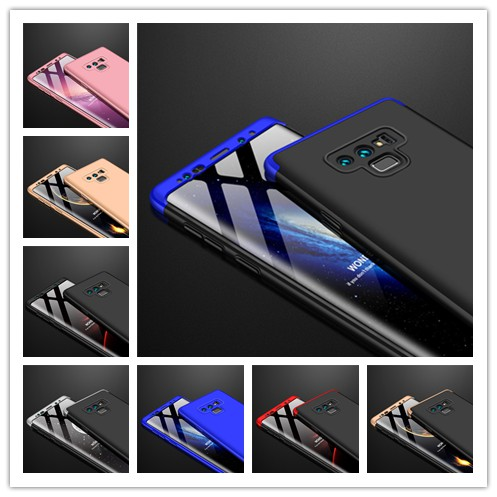 samsung A9 2018 A6 Plus  A9 Star lite A7 2018 A8 plus Star Pro /Galaxy A9s casing SHOCKproof 360 full hard case