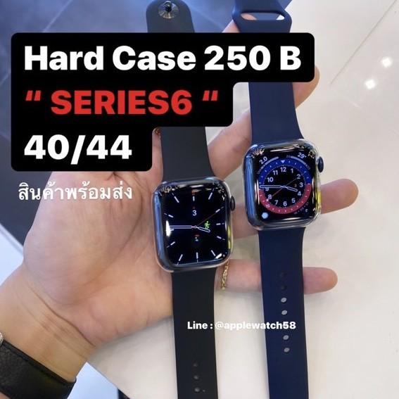 เคส applewatch เคสใส Hard Case for Applewatch
