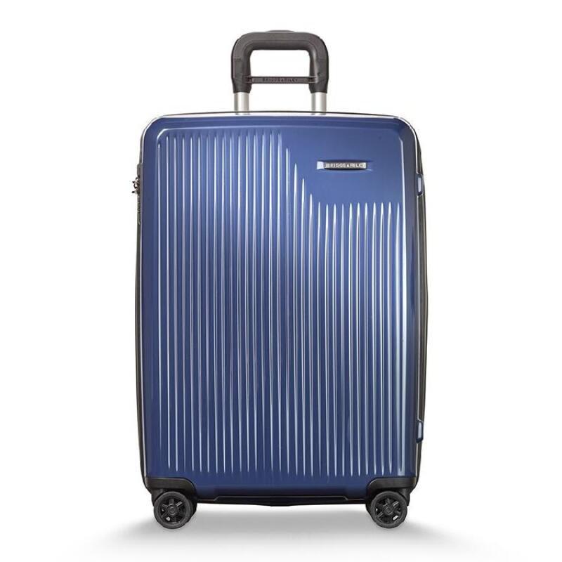 กระเป๋าเดินทาง BRIGGS & RILEY รุ่น SU127CXSP-43 ขนาด 25 นิ้ว สี Blue