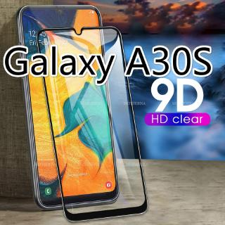 Review 9D Tempered Glass For Samsung Galaxy A30S A30 S A 30S A50S A50 S A 50S Glass Protective Film Samsun A30S A50S 30A 50A Glass