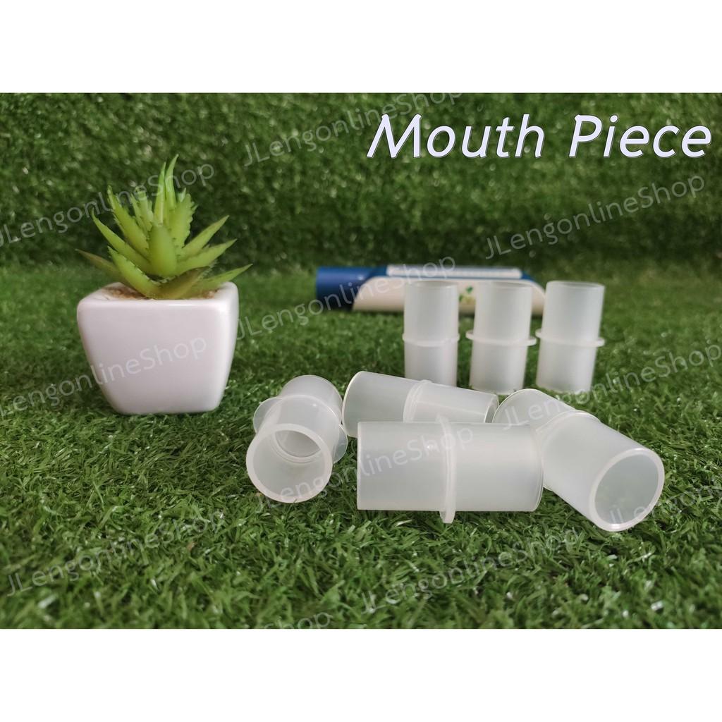 Mouth piece Peak flow meter เม้าส์พีซ